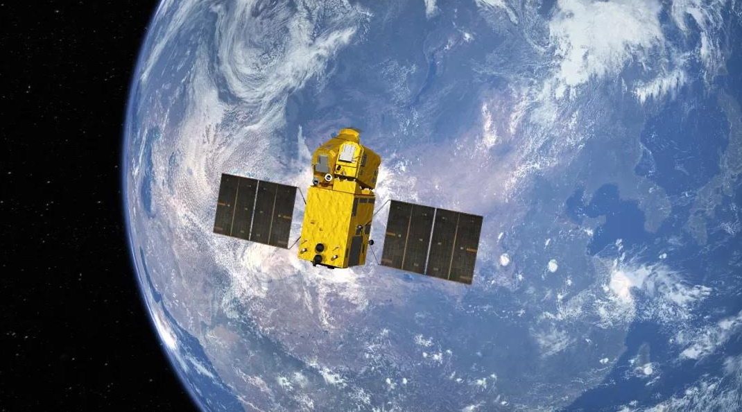 China Finally Tests The Grid Fins System Built For Gaofen Satellites