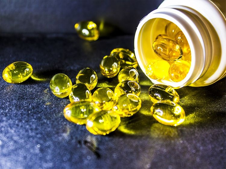 Study Shows Fish Oil Supplements Have No Impact On Depression, Anxiety