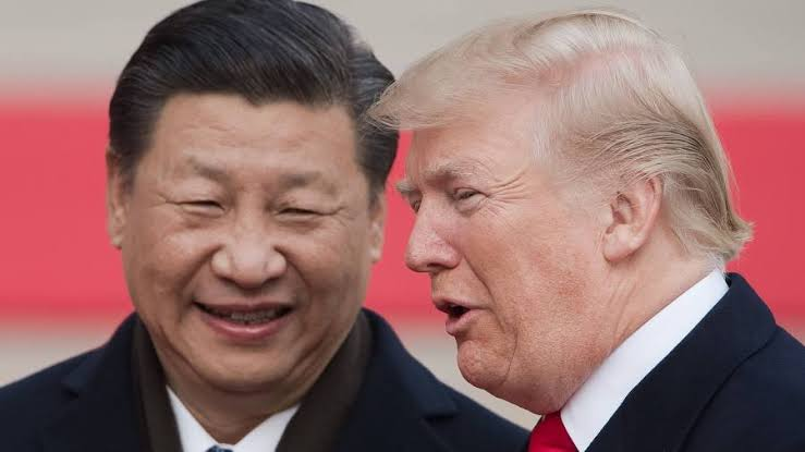 The US-China trade deal leaves a large American deficit and a permanent collision course