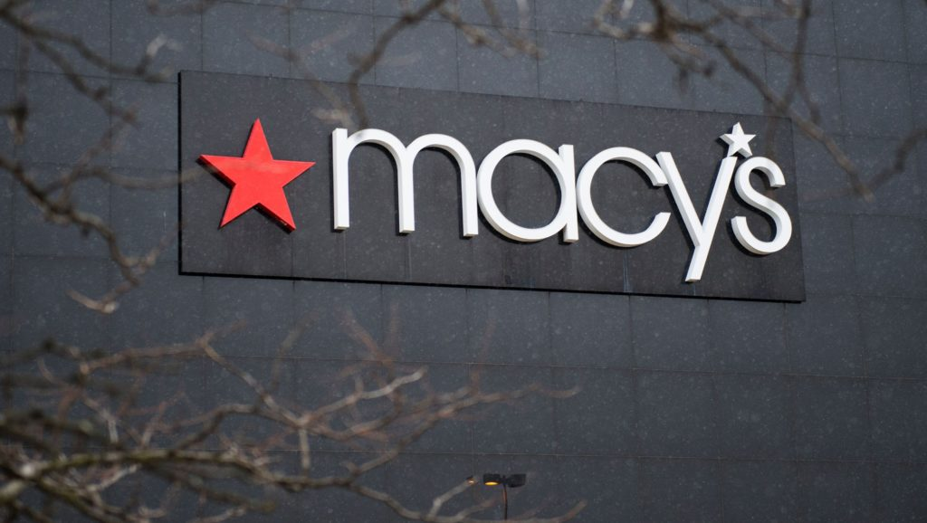 Macy's planning to close down on a few stores as per reports