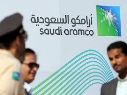 Saudi Aramco opens lower at 34 riyals on Wednesday