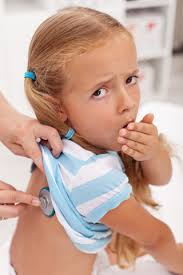 Whooping Cough outbreak in the Natrona County district