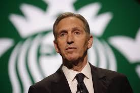 Starbucks CEO downplays the effect of Coronavirus