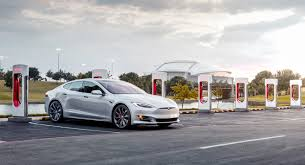 Tesla Stock Drops And Jumps After Company Reveals $2Bn Stock Offering