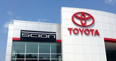 Toyota To Restart Three Of Its Four Plants In China This Week