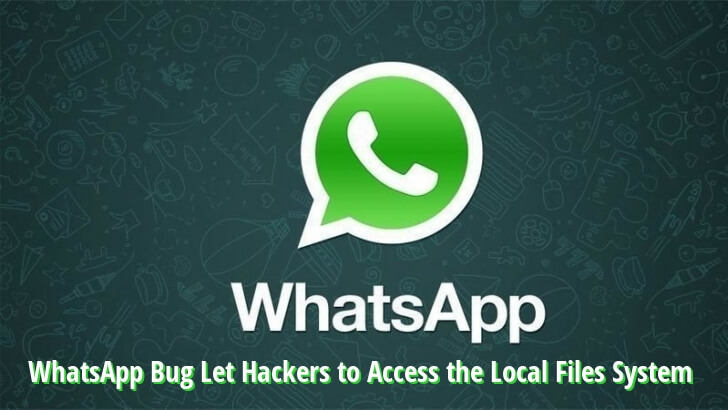 WhatsApp's Desktop Users Need To Update To Avoid A Remote-Access Bug