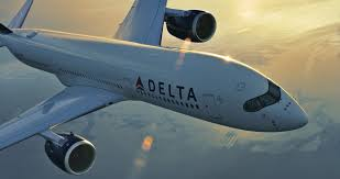 Delta Airline makes agreement to give paid leaves to their aviators