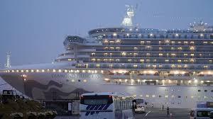 Repatriation flight for Britons on Diamind Princess delayed